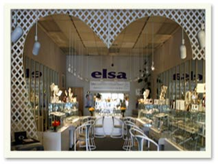 visit an elsa showroom